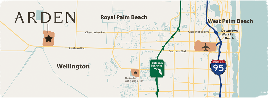 Living In Palm Beach County Fl In Palm Beach County Arden
