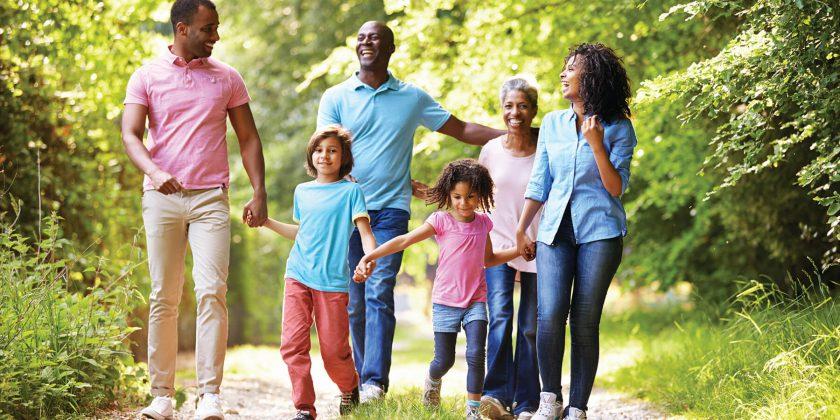 Fall Family Fun near Arden