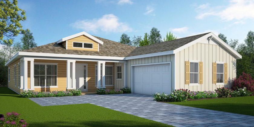 Modern Living with Kennedy Homes at Arden