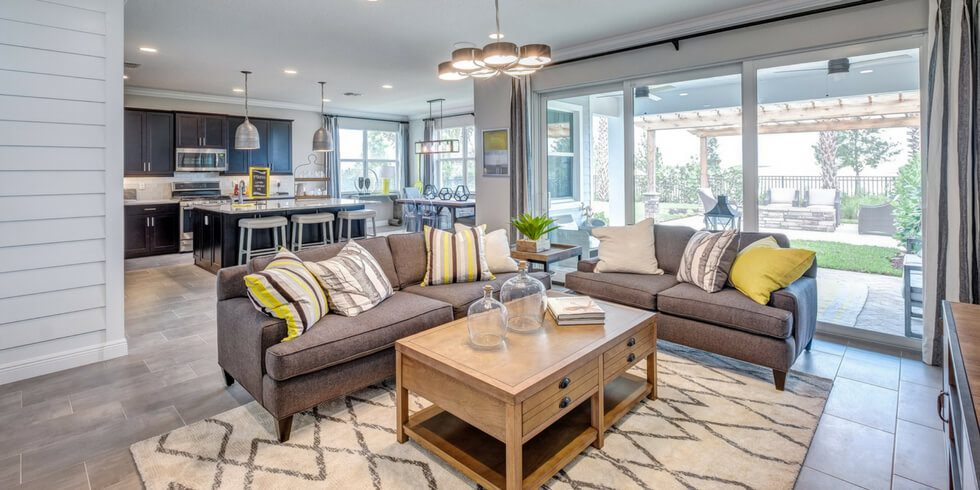 Timeless Home Designs at Arden