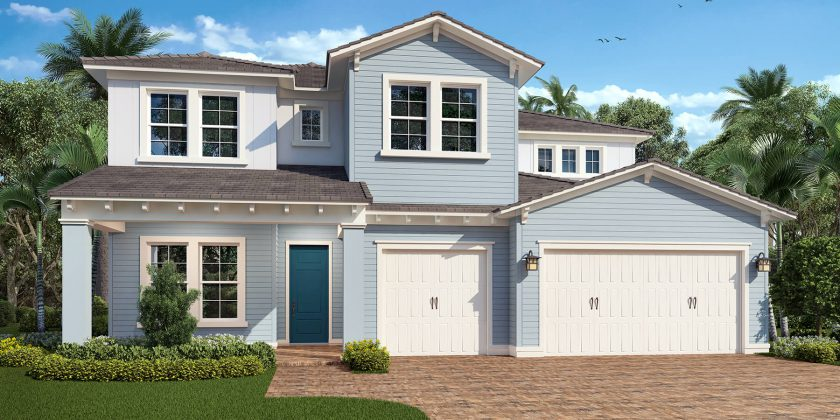 Everything's Included with Lennar at Arden
