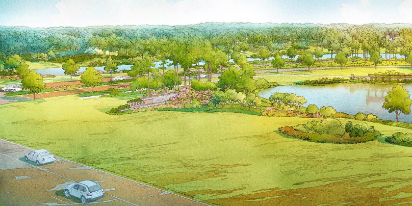 New Master-Planned Community to be Called Arden