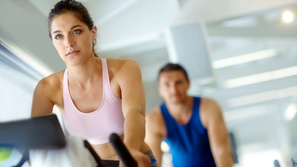 Exercise Your Fitness Options at Arden