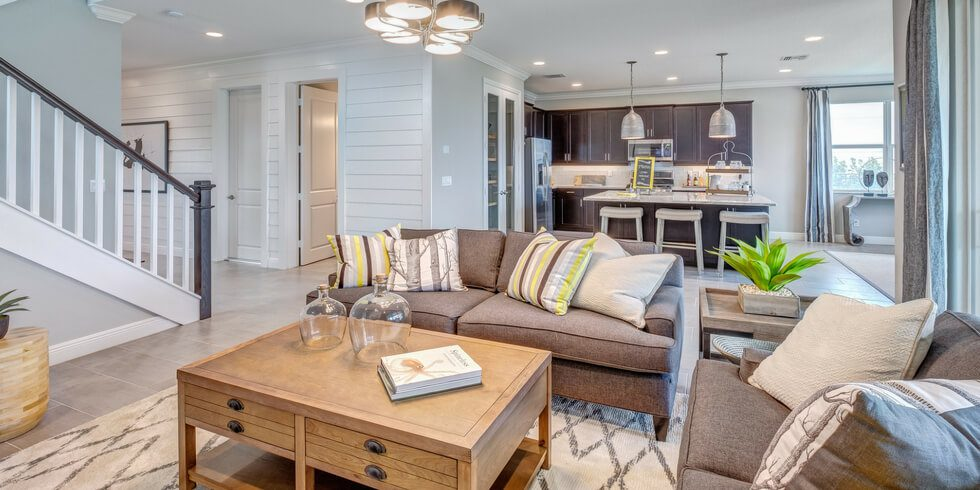 Homes Built for a Lifetime from Ryan Homes at Arden
