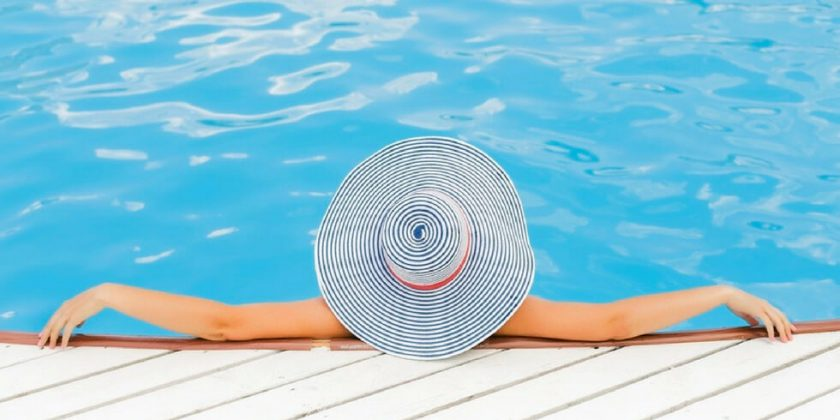 Find Your Oasis at Arden's Pool