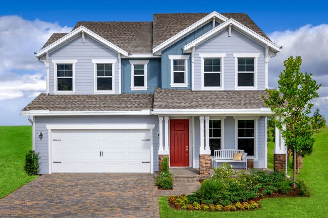 The Artisan Collection by Ryan Homes