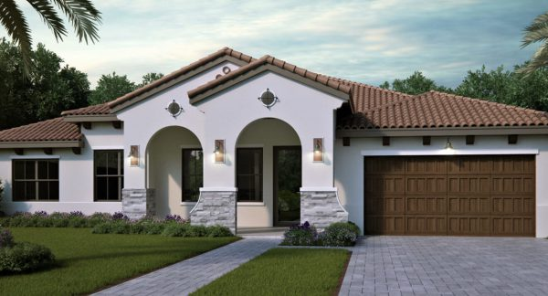 Kenco Communities - Arden New Homes in Palm Beach County, FL