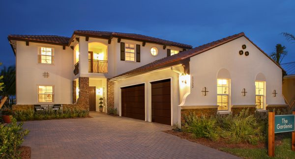 Kennedy Homes - Arden New Homes in Palm Beach County, FL
