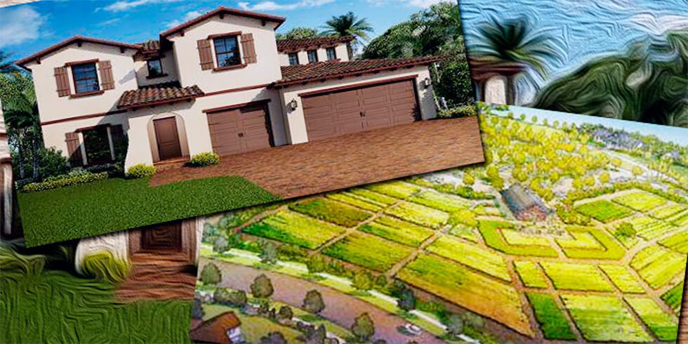 Lennar, other developers plan resi projects at new farm-themed community in Wellington