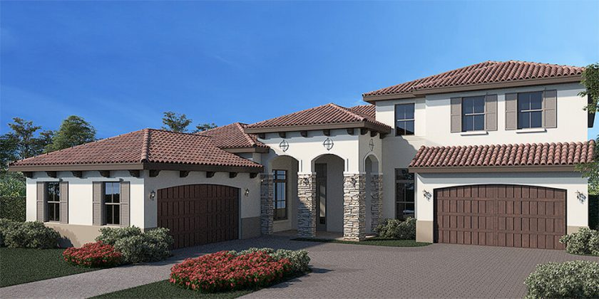 Arden Adds Luxury Home Builder Kenco Communities