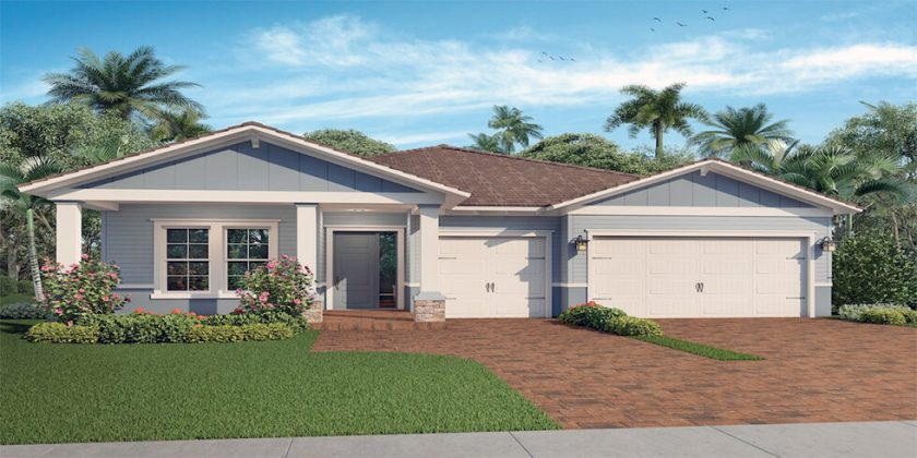 Lennar Teams Up With Freehold Communities At Arden