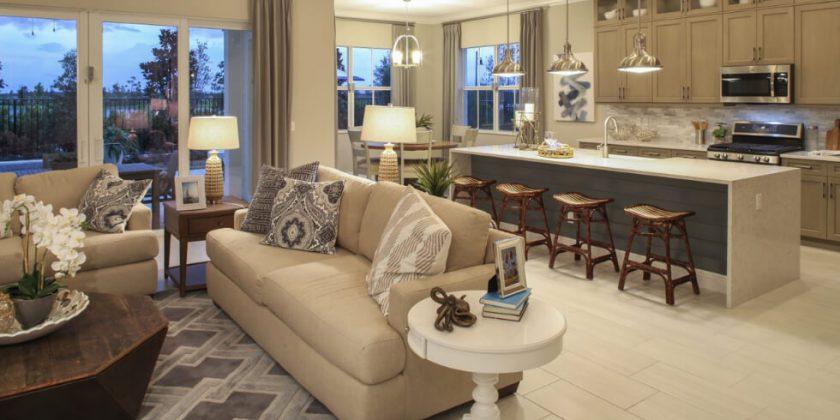 Visit Arden's Model Homes
