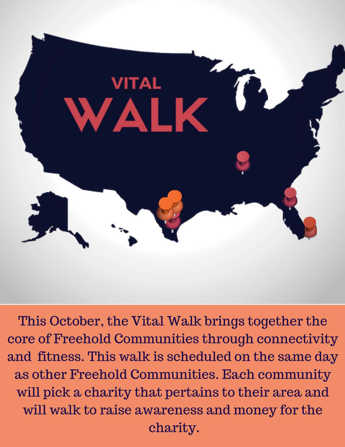 Vital Walk