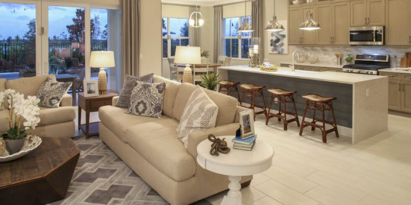 Build Your Home, Your Way at Arden