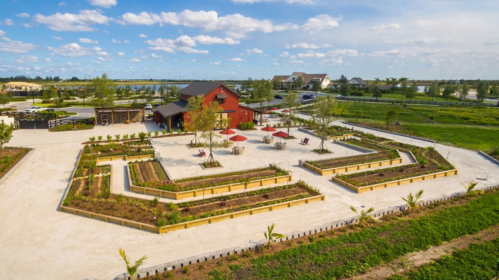 Freehold Communities Florida MPs Win Aurora Awards