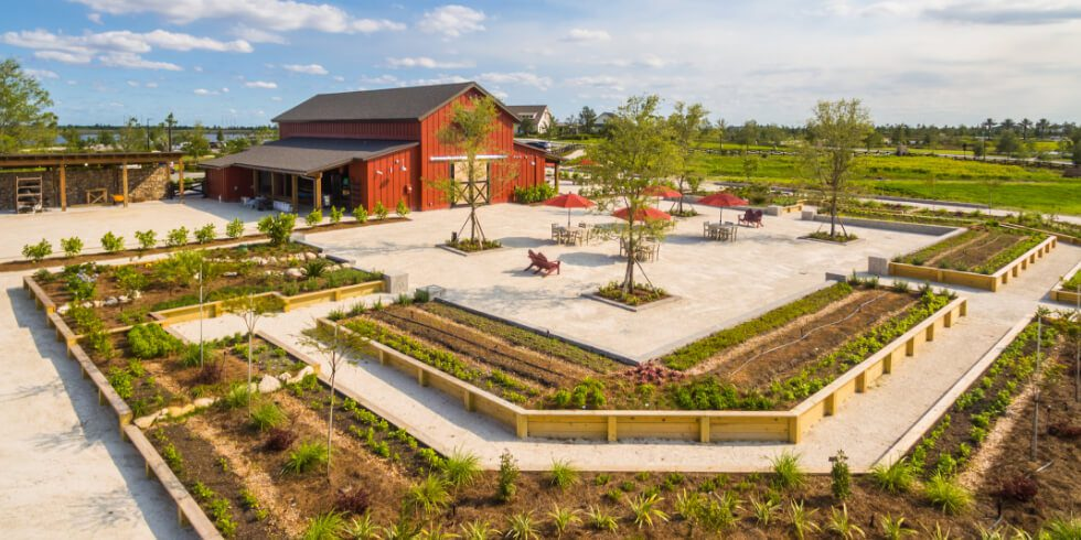 Arden Master Planned Community Ripe For Its NAHB Awards