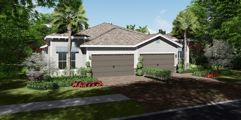 "America's No. 1 Homebuilder D.R. Horton to Offer First-Ever Multi-Family Homes at Extraordinary Arden ""Agrihood"" in South Florida"