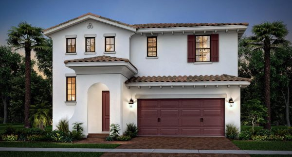 Lennar - Arden New Homes in Palm Beach County, FL