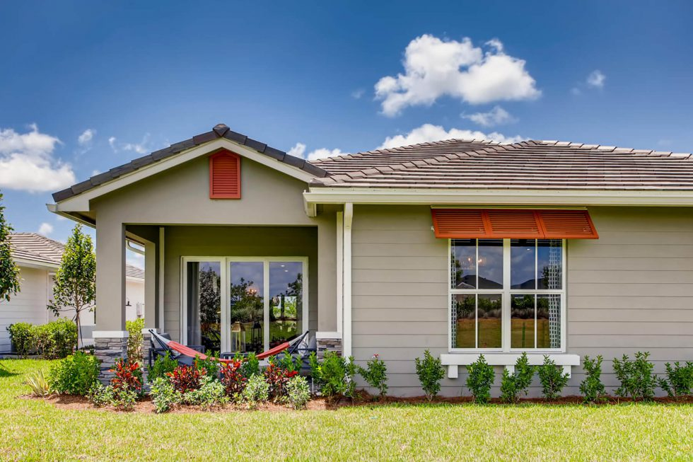 Arden Unveils New Multi-Family Homes by D.R. Horton