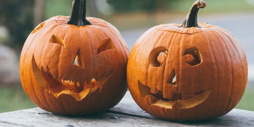 Keeping it Spooky: 7 At-Home Halloween Ideas