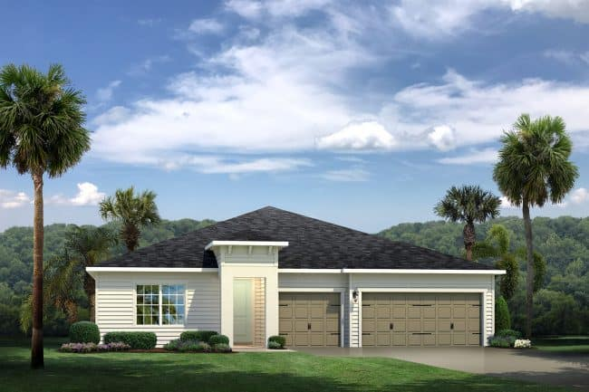 <strong>Stanton Collection</strong> by Lennar