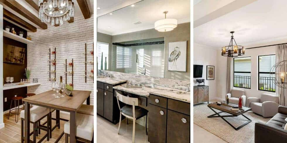 Arden's Most Unique and Popular Home Features