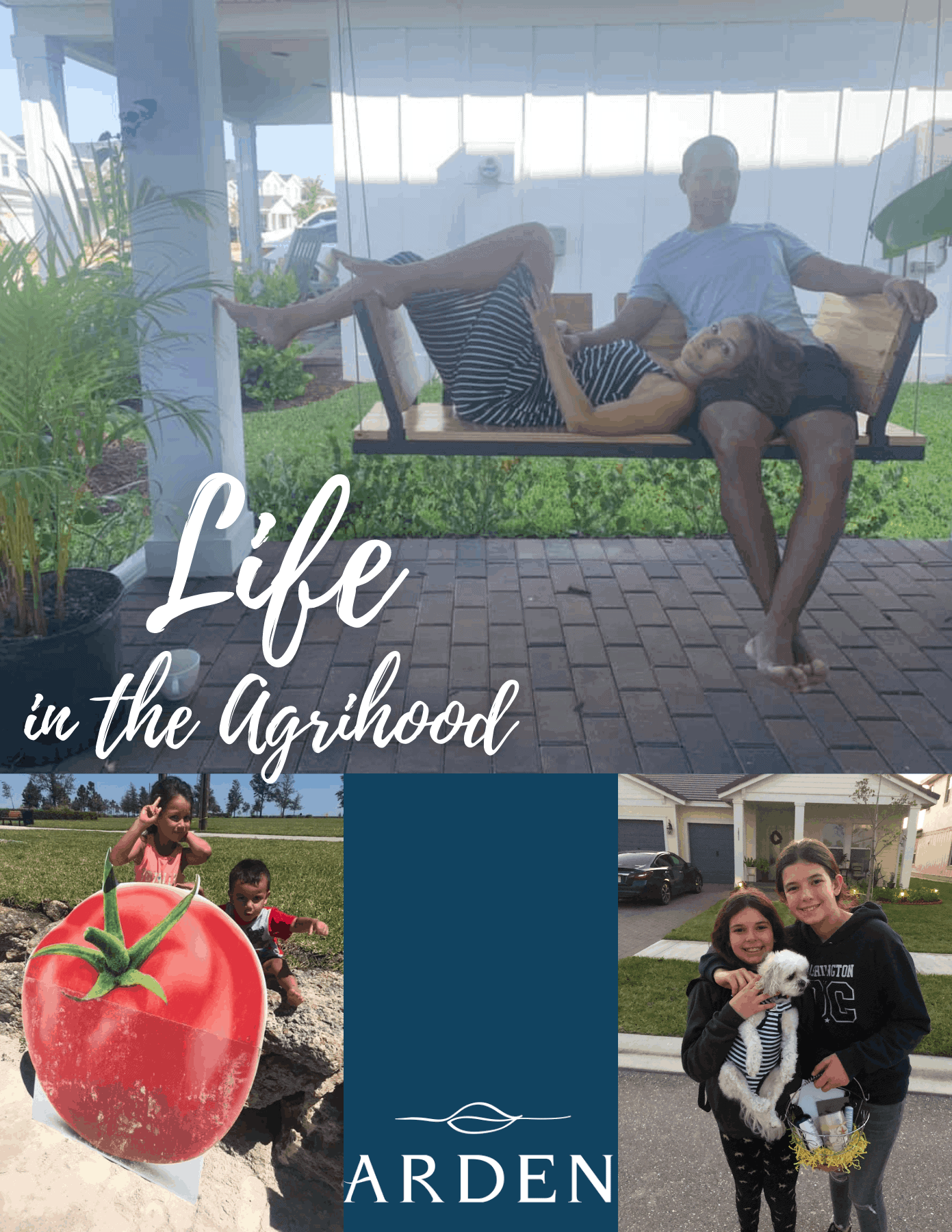 Life in the Agrihood 6