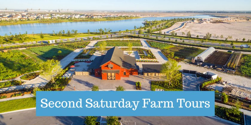 Come Tour South Florida's First Agrihood!