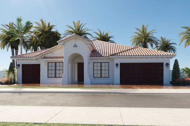<strong>70' Lots</strong> by Ryan Homes