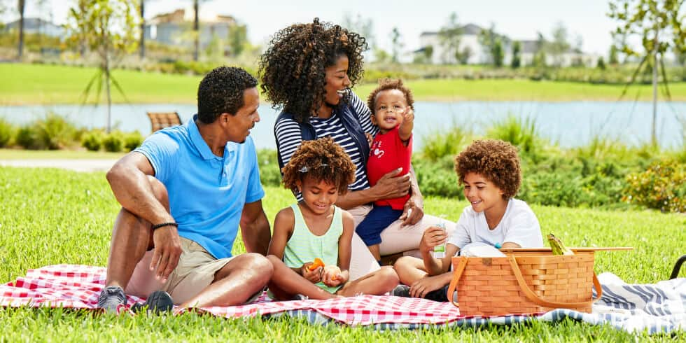 Find the Perfect Picnic Spot Near Arden in Palm Beach County