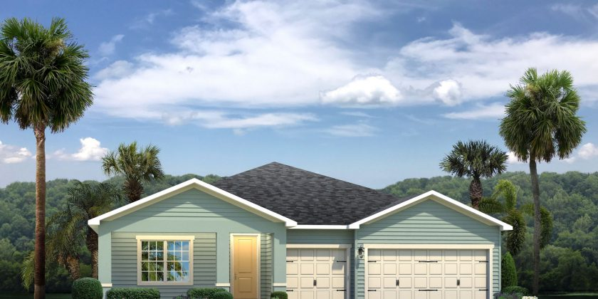 Arden Introduces The Sandalwood, a New Premium Home Collection by Ryan Homes